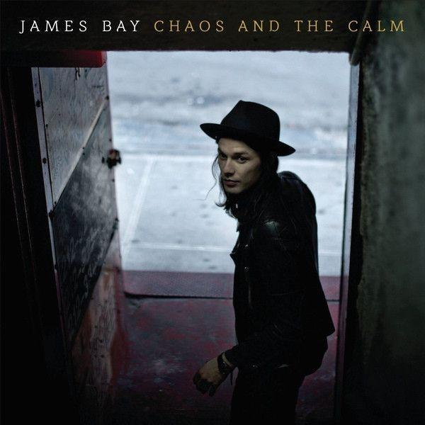 Bay, James - Chaos And The CalmVinyl