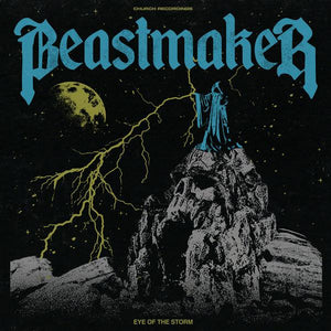 Beastmaker - Eye Of The StormVinyl