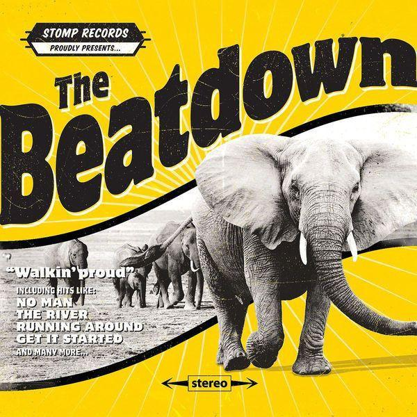 Beatdown, The - Walkin' ProudVinyl