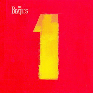Beatles, The - 1 (2LP, 180 gram, Reissue)Vinyl