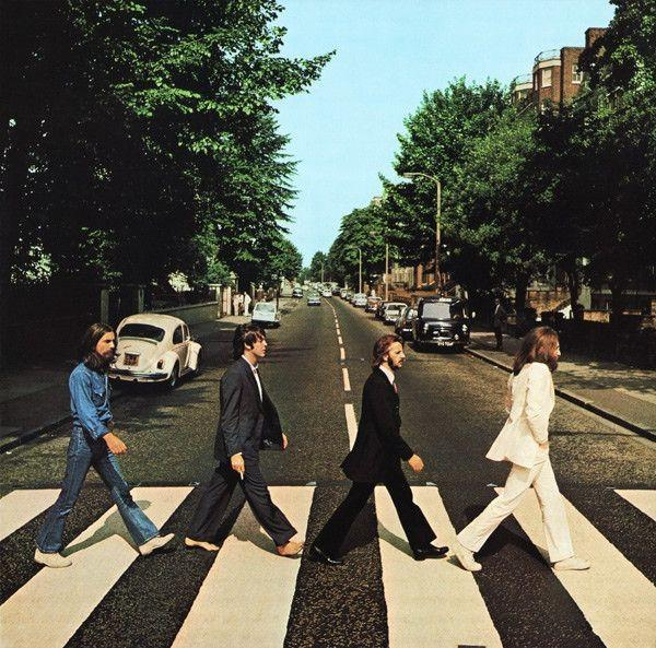 Beatles, The - Abbey Road (180 gram, Remaster)Vinyl