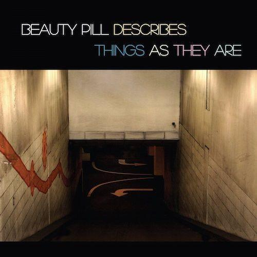Beauty Pill - Beauty Pill Describes Things As They Are (2LP)Vinyl
