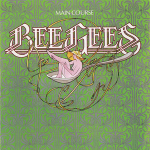 Bee Gees - Main Course (Reissue)Vinyl