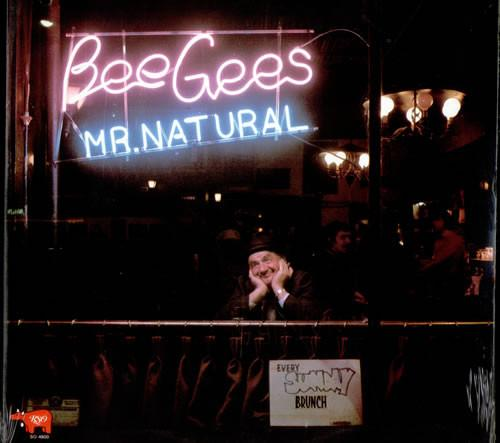 Bee Gees - Mr. Natural (LP, Album, Used)Used Records