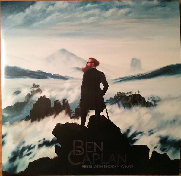 Ben Caplan - Birds With Broken WingsVinyl