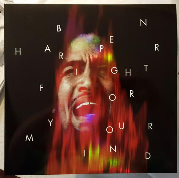 Ben Harper - Fight For Your Mind (2LP, Reissue)Vinyl