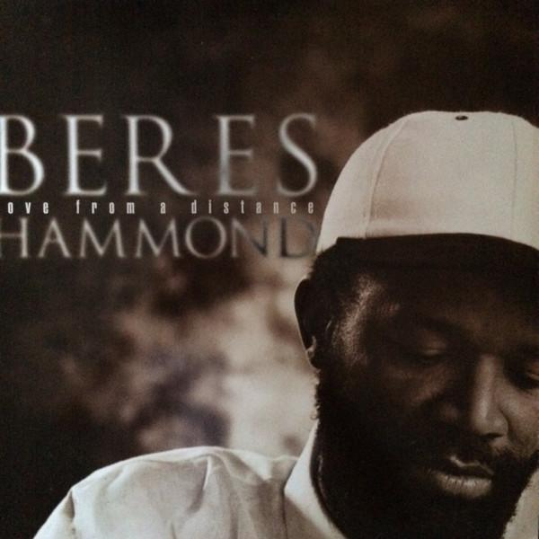 Beres Hammond - Love From A Distance (LP, Album, Used)Used Records