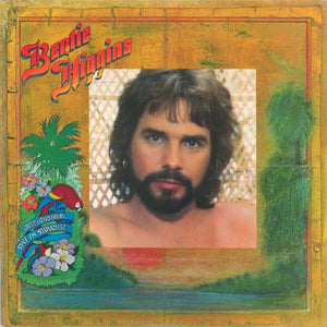 Bertie Higgins - Just Another Day In Paradise (LP, Album, Used)Used Records