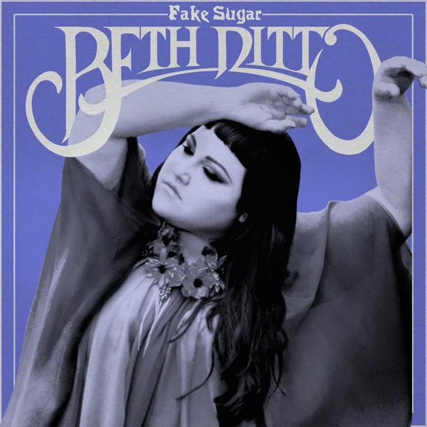 Beth Ditto - Fake SugarVinyl