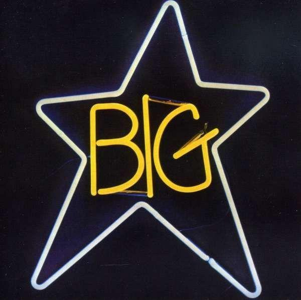 Big Star - #1 RecordVinyl