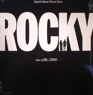 Bill Conti - Rocky - Original Motion Picture ScoreVinyl