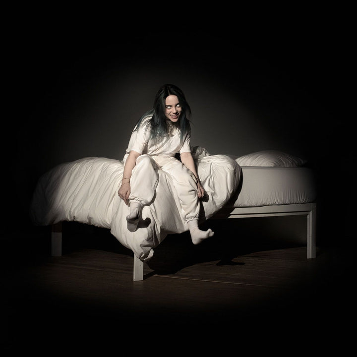 Billie Eilish - When We All Fall Asleep, Where Do We Go?Vinyl
