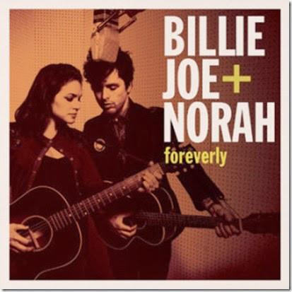 Billie Joe* + Norah* - ForeverlyVinyl