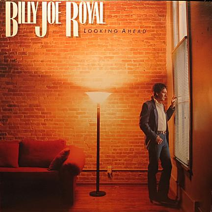 Billy Joe Royal - Looking Ahead (LP, Used)Used Records