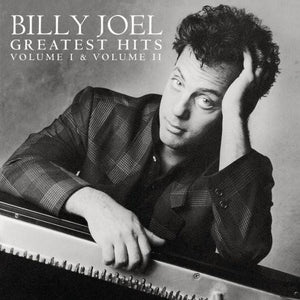 Billy Joel - Greatest Hits Volume I & Volume II (2xLP, Album, Comp, Gat, Used)Used Records