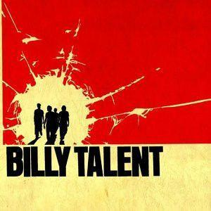 Billy Talent - Billy TalentVinyl