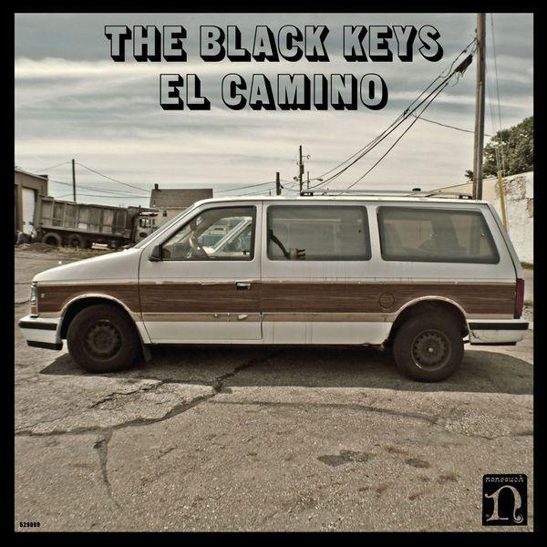 Black Keys, The - El Camino (+CD)Vinyl