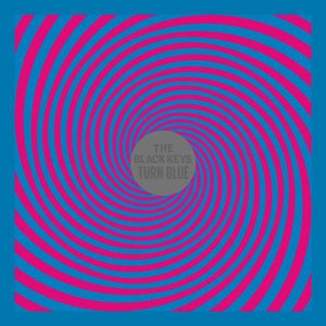 Black Keys, The - Turn Blue (+CD)Vinyl