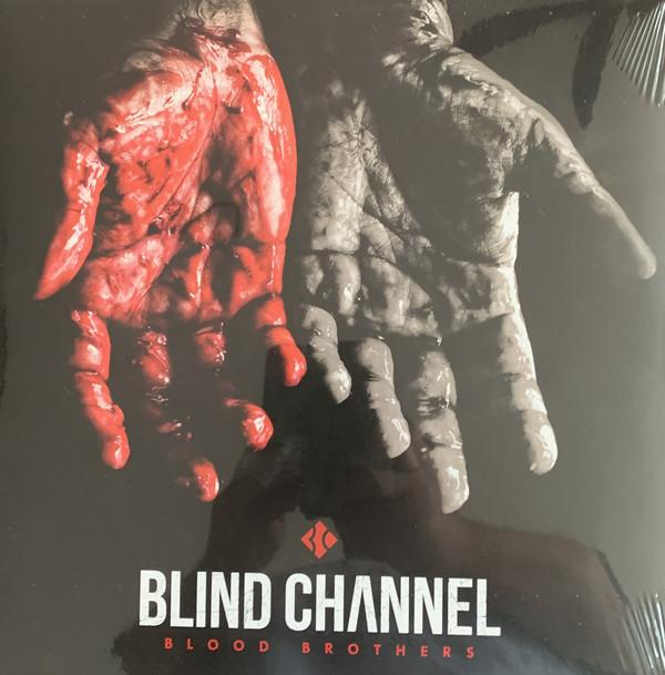 Blind Channel - Blood Brothers (Limited Edition)Vinyl