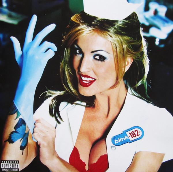 Blink-182 - Enema Of The StateVinyl
