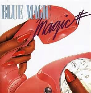 Blue Magic - Magic # (LP, Album, Used)Used Records