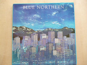 "Blue Northern - Blue (12"", EP, RE, Blu, Used)Used Records"