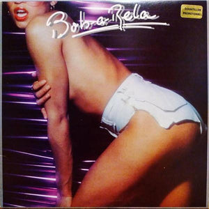 Bob-A-Rela - Bob-A-Rela (LP, Album, Used)Used Records