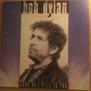 Bob Dylan - Good As I Been To YouVinyl
