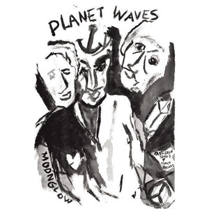 Bob Dylan - Planet Waves (Reissue)Vinyl