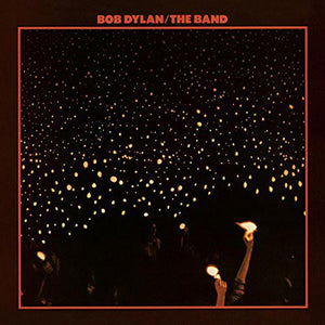 Bob Dylan / The Band - Before The Flood (2LP)Vinyl