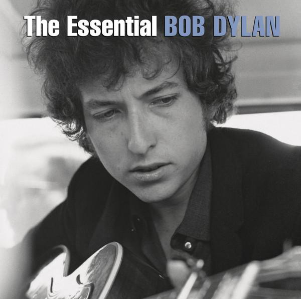 Bob Dylan - The Essential Bob Dylan (2LP, Reissue)Vinyl