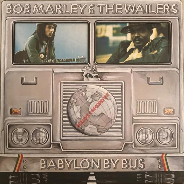 Bob Marley & The Wailers - Babylon By Bus (2LP, Reissue, Remastered)Vinyl