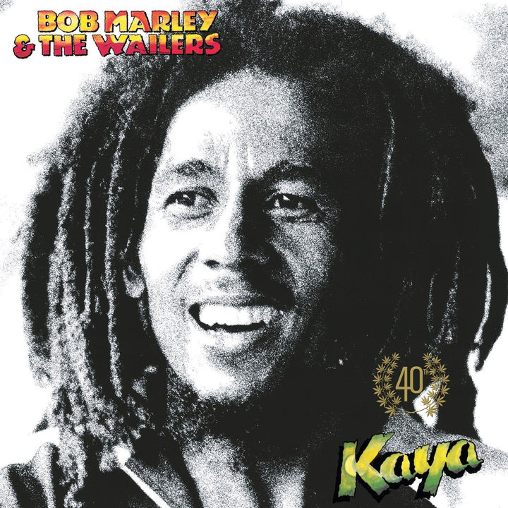 Bob Marley & The Wailers - Kaya (Reissue, Remastered)Vinyl