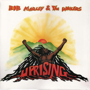 Bob Marley & The Wailers - Uprising (Reissue)Vinyl