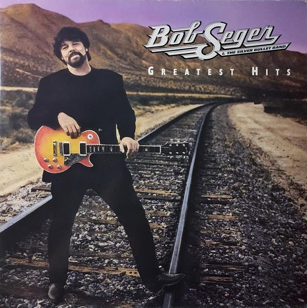 Bob Seger And The Silver Bullet Band - Greatest Hits (2LP)Vinyl