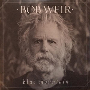 Bob Weir - Blue Mountain (2LP)Vinyl
