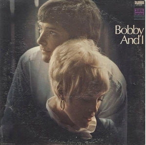 Bobby And I - Bobby And I (LP, Album, Used)Used Records