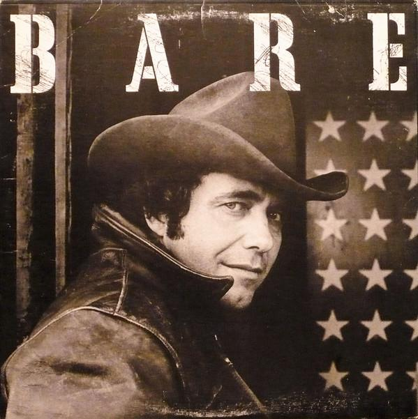 Bobby Bare - Bare (LP, Album, Used)Used Records