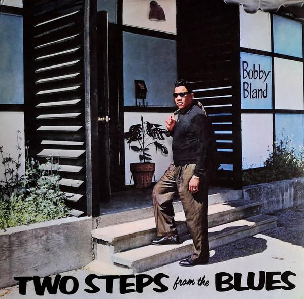 Bobby Bland - Two Steps From The Blues (Reissue)Vinyl