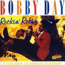 "Bobby Day - ""Rockin' Robin"" A Golden Classics Edition (LP, Comp, RE, Used)Used Records"