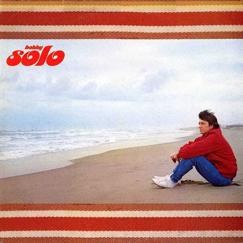 Bobby Solo - Solo (LP, Album, Used)Used Records