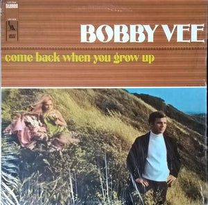 Bobby Vee - Come Back When You Grow Up (LP, Album, Used)Used Records