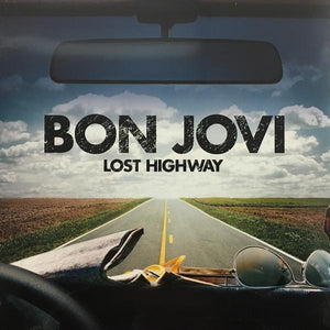 Bon Jovi - Lost Highway (Reissue)Vinyl