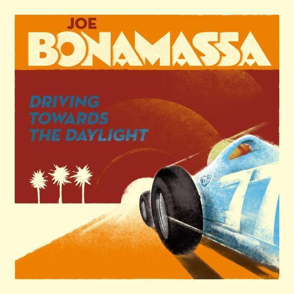 Bonamassa, Joe - Driving Towards The DaylightVinyl