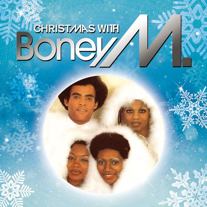 Boney M. - Christmas With Boney M.Vinyl