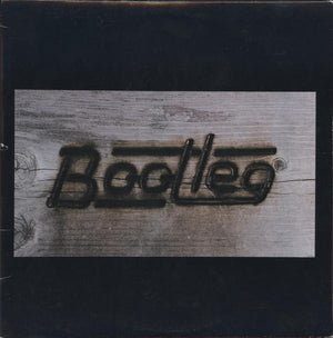 Bootleg - Bootleg (LP, Album, Used)Used Records