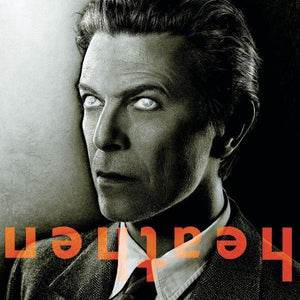 Bowie, David - Heathen (180 gram, Reissue)Vinyl