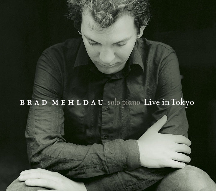 Brad Mehldau - Live In Tokyo (3LP, Limited Edition, Numbered)Vinyl