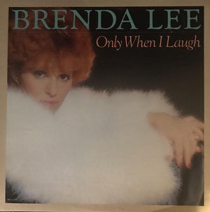 Brenda Lee - Only When I Laugh (LP, Album, Used)Used Records