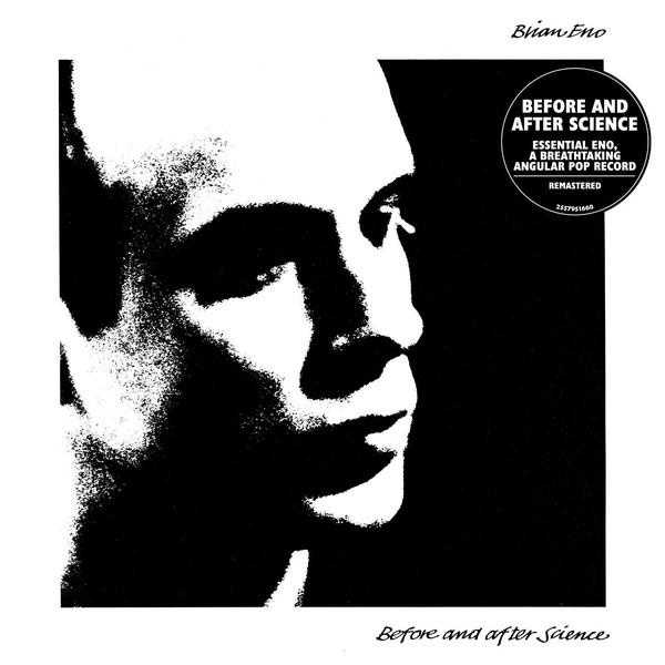 Brian Eno - Before And After Science (Reissue, Remastered)Vinyl